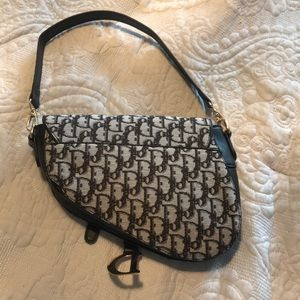 Gorgeous saddle bag